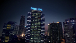 LIGHT MAND (PHILIPS)
